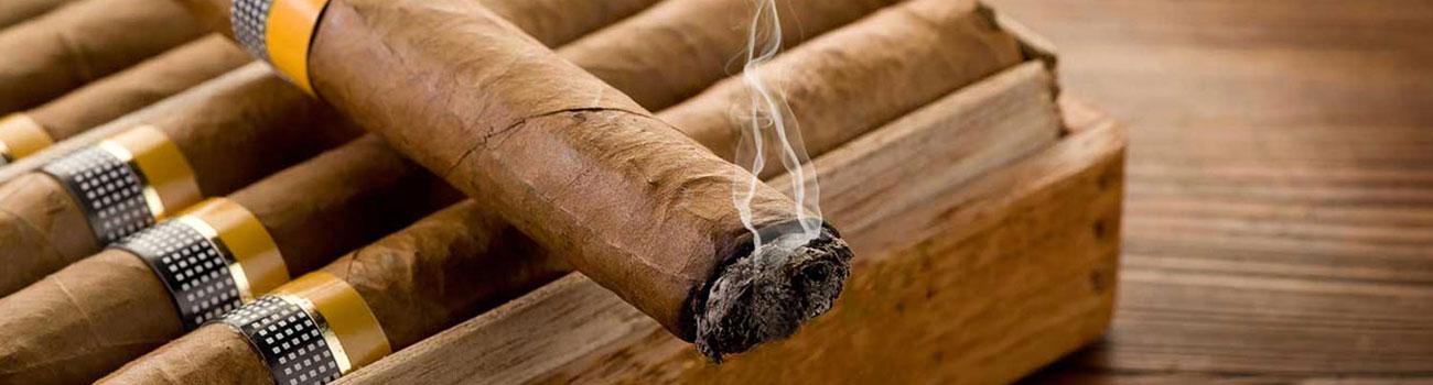 Online Cigar Catalog