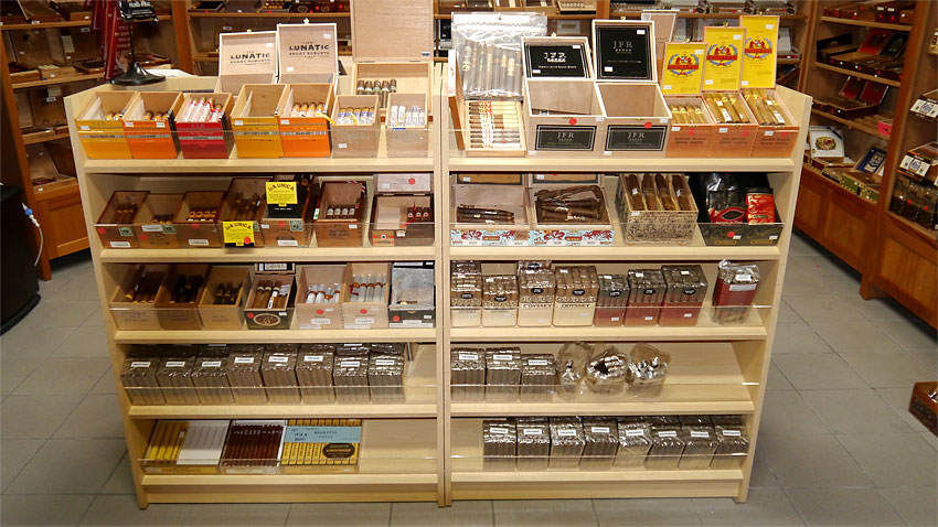 Over 20,000 Cigars and Counting!