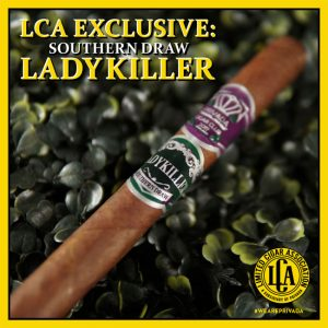 August LCA Release- Southern Draw Lady Killer LCA Exclusive