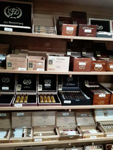 cigar lounge brevard county